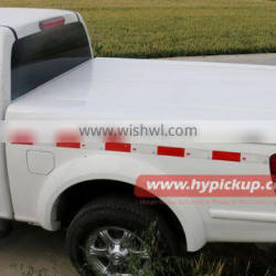 Pickup Exterior Accessories Greatwall Wingle Extended Cab Hard Tonneau Cover