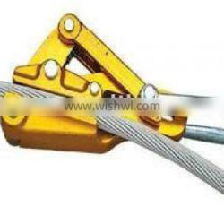 Aluminum Alloy Wire Pulling Grips for Conductor