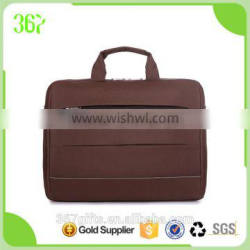 High Quality Waterproof Men Business Laptop Computer Bag Briefcase