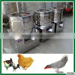 hot sale chicken plucker machine, chicken depilator, poultry plucking