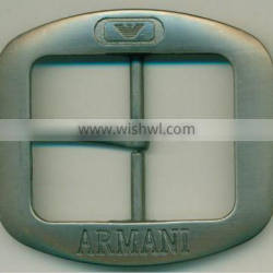 men belt buckle 45mm