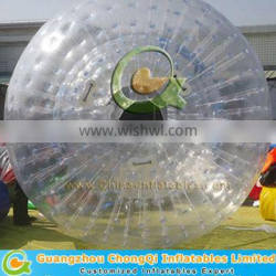 Wholesale outdoor land zorb ball for sale