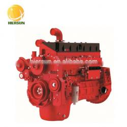Made By USA Cummins Generating Diesel Engine QSK23-G3 Water Cooled Engine