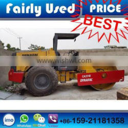 Used Dynapac CA251D Road Roller of Vibratory Road Roller 16 Ton