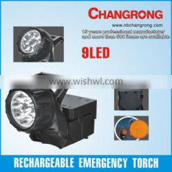 high quality camping emergency powerful led work lights