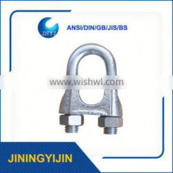 Ringing Hardware Din 741 Wire Rope Clip