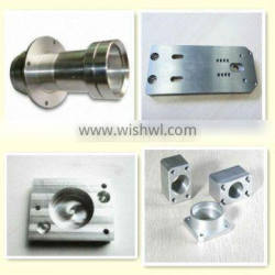High precision milling parts for automobiles