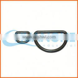China supplier d ring with bolt on brackets