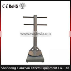 fitness equipment / Free weight Waist Fitness machine / TZ-6048 Waist board