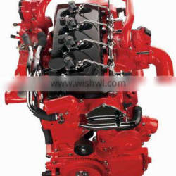 Motor ISF3.8s4141 diesel Engine Assembly Euro4, ISF3.8 serie parts