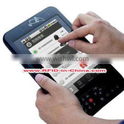 Android Tablet android rfid reader and writer Industrial UHF