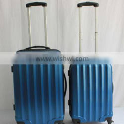 wheeled luggage trolley luggage