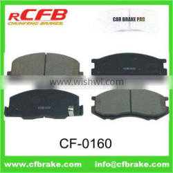 04465-28350 Front Brake Pad for TOYOTA PREVIA