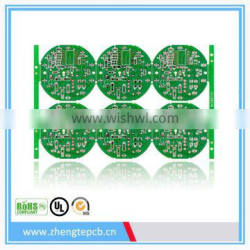 Lcd lvds control board price for circuit board Low-price Running pcb smd