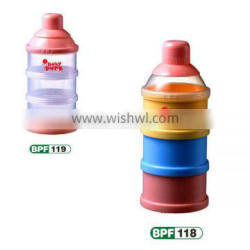 new product baby milk powder dispenser
