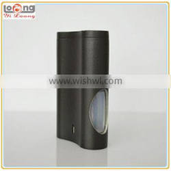 Yiloong hot selling squonker mod squonk vapor flask with 40w temp control