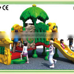 KAIQI GROUP high quality physical training playground for sale with CE,TUV certification
