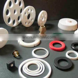 wear resistance and high performance plastic injection products(sleeve/gear/seal ring/valve etc)