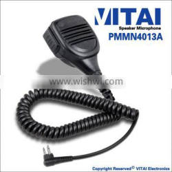 VITAI PMMN4013A Mobile Transceiver Speaker Microphone For CP110 CP185 CP200