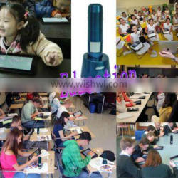wireless microscope for education, for tablet PC and mobile phone, work on iPad/iPhone/Android tablet PC/Android mobile