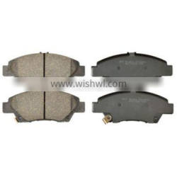Japanese Car Spare Part Front Brake Pads for 45022-T2M-T00