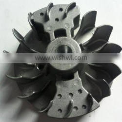brush cutter spare parts fly wheel for Brush cutter 41.5CC 2-Stroke