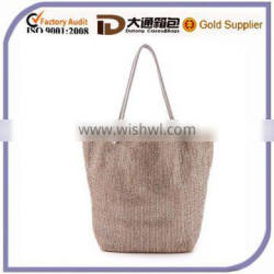 Fashion Design Promotional Shopping Bag