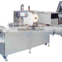 PZB-40 Thermoforming Package Machine