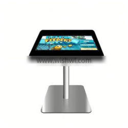 FUll HD 22 inch indoor waterproof digital signage touch table
