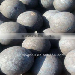 Shandong Forging Grinding Steel Ball For Cement Plant