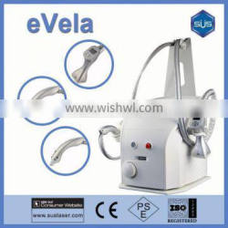 2013 super shaper!!! wholesale ultrasonic instant face lift for cellulite and body contouring(S70)
