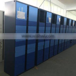 blue adder,delivery locker,customized,hot sale