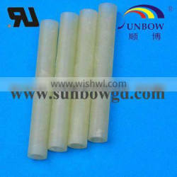 Wear resistance epoxy resin Double insulation tubing used for shaft