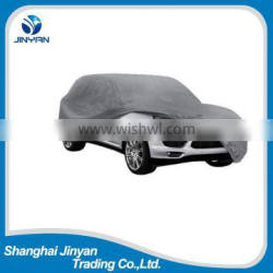 outdoor and indoor waterproof PEVA cotton car cover with low price and good quality