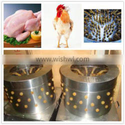 2013 Newest Model Mini Automatic Feather Plucker/chicken plucker machine for Sale
