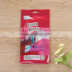 Guangzhou high quality opp bag with custom printing for wet wipes
