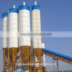 Steel Bolted Cement Silo SNC50 with great design and drawing