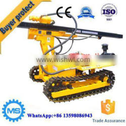 Direct factory supply drill rig