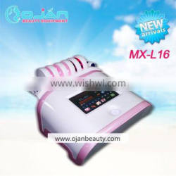 Most Effective Equipment Lipo Laser Lipolysis Machine / Cellulite Remover