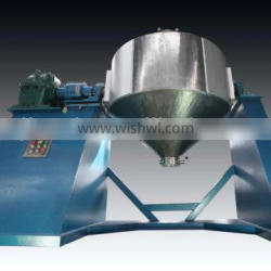 Stainless steel Double cones refractory grinding equipment