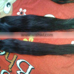 24 Inch Hair 14 Inch Extensions 10inch
