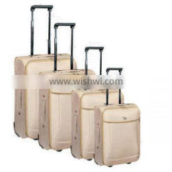 2013 hot sale promotion trolley bag set