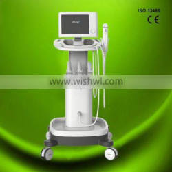 2015 newest beauty equipment beco ultrasound for salon