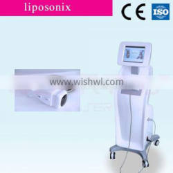 Fda approval Liposuction non-Surgical permanent cellulite removal slimming machine