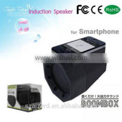 lowest price factory supply magic induction audio box speaker