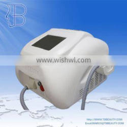 11*11mm big spot size 808 nm diode laser hair removal machine