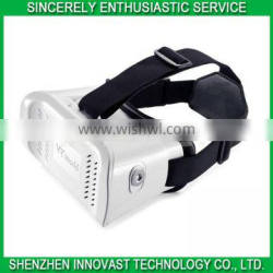 Private Mold Virtual Reality Glasses 3D Effect