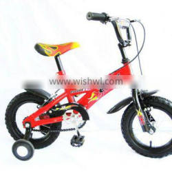 2012 latest child bicycle