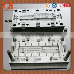 shenzhen precision Rapid plastic tooling design small volume production with low price