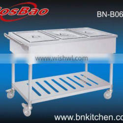 Movable Restaurant Catering Equipment BN-B06